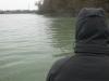Erster Ausflug mit dem Porta Bote auf dem Rheinhafen 2