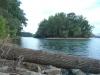 Impression Wörther Rheinhafen