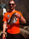 Rainbow Trout, French Creek, PA USA