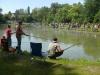 Forellenangeln Lauterbourg in Frankreich