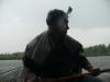 Mit der GoPro im Regen